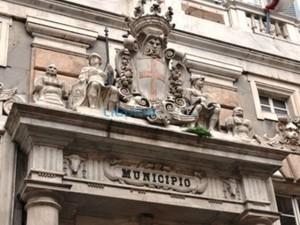 Storie della Superba - La Dama Bianca di Palazzo Tursi