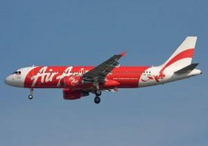 Airbus A320 AirAsia