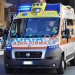 Sanremo, incidente in via Alighieri: morto 30enne marocchino