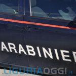 Sestri Levante, cittadino fa arrestare dai Carabinieri ladri d'appartamento
