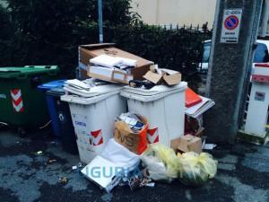 Emergenza spazzatura - La Spezia fa lo sconto a Genova