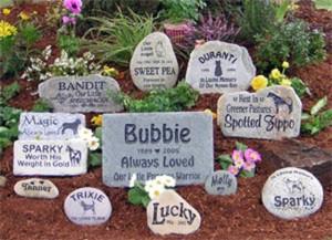 Cimitero per animali
