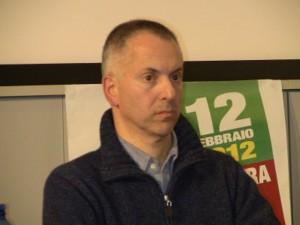 Il sindaco Marco Doria