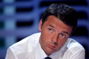 Genova - Traffico nel caos alla Foce per la visita di Renzi
