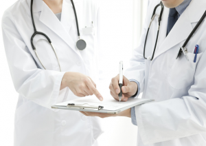 Sanità in Liguria - Toti: promessa mantenuta, esami più veloci