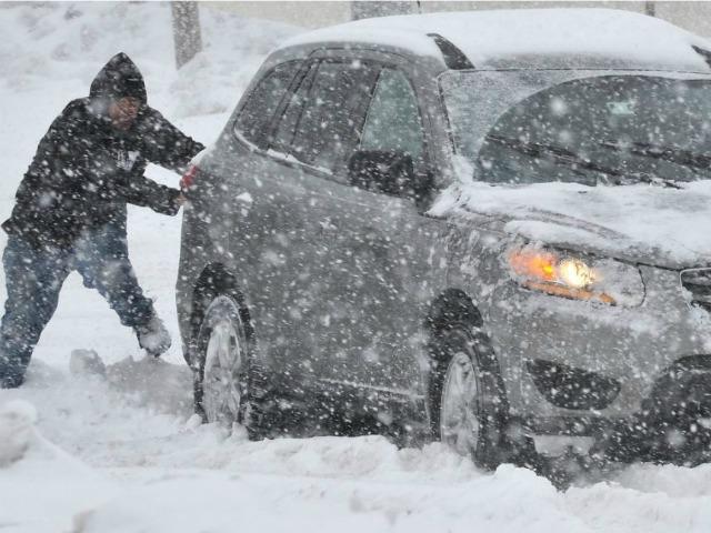Emergenza Neve a Genova, i provvedimenti decisi dal Comune