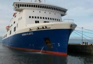 Incendio sul traghetto Norman Atlantic - Confitarma: no al tiro al bersaglio