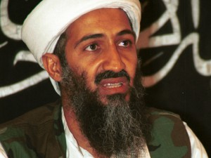 diffuso indirizzo dell'uomo che uccise Bin Laden