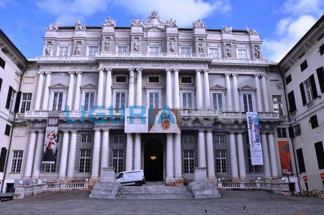 Palazzo Ducale, la Regione conferma Wolfson nel cda. Nominata anche Tiziana Lazzari