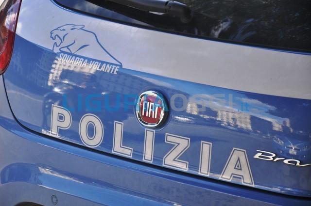 Ventimiglia, incidente in corso Genova. Tre scooter coinvolti