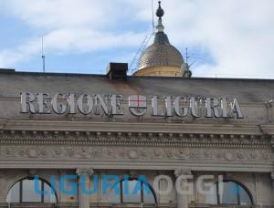 Maltempo in Liguria - Allerta meteo gialla dalle 6 di domani