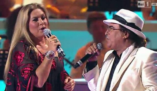Festival di Sanremo 2015: super ospiti Ferro, Nannini, Will Smith e Albano e Romina