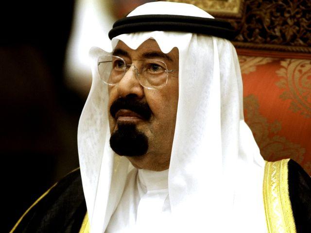 Arabia Saudita – Morto re Abdullah bin Abdulaziz