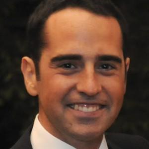 Alberto Pandolfo