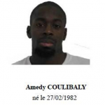 amedy coulibaly foto