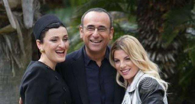Festival di Sanremo 2015 – Emma e Arisa vallette low cost per 80.000 €