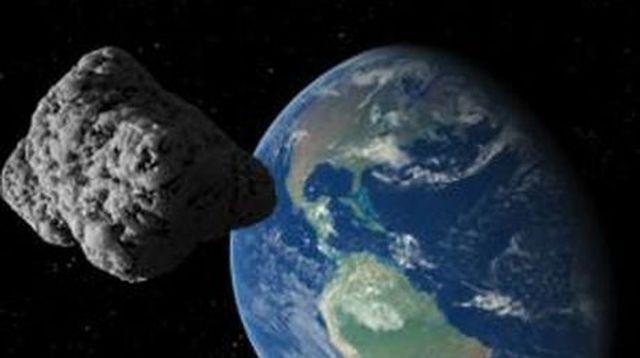 Spazio – Oggi l'Asteroide 2004 BL86 sfiorerà la Terra