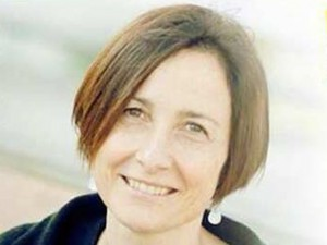 Renata Briano, europarlamentare ligure