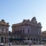 Genova - Giallo a Brignole: trovata morta ragazza 20enne