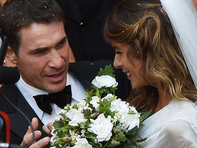 Matrimonio In Crisi : Gossip elisabetta canalis matrimonio in crisi dopo