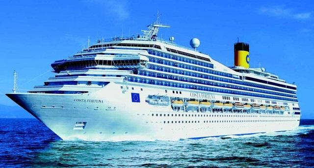 Costa Crociere ordina 2 mega navi green da 6.600 passeggeri