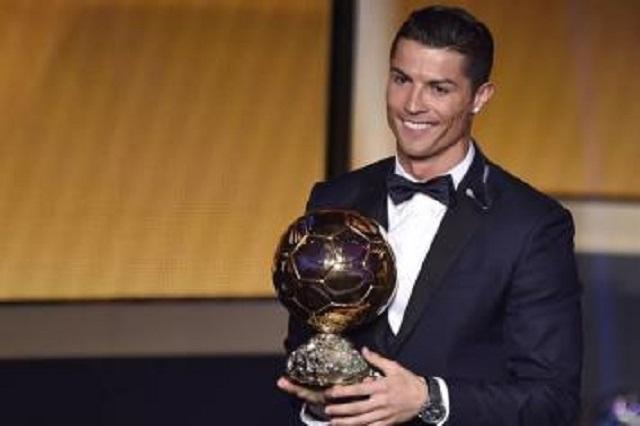 """Cristiano Ronaldo Pallone d'Oro 2014: """"Ora voglio eguagliare Messi"""""""
