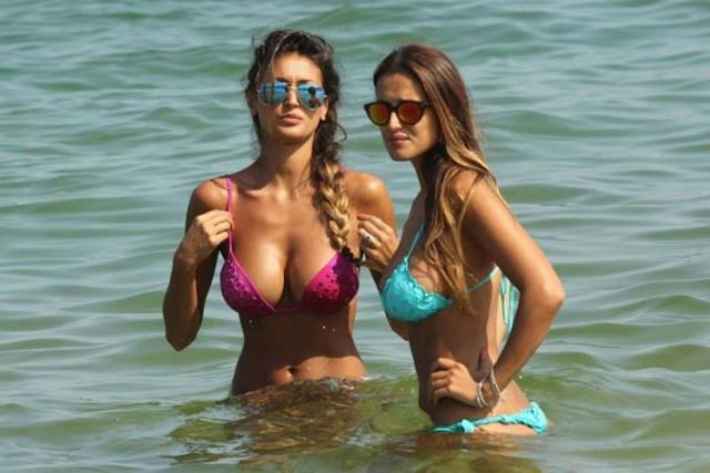 Isola dei Famosi – Pubblico sceglierà tra Margot Ovani e Cristina Buccino