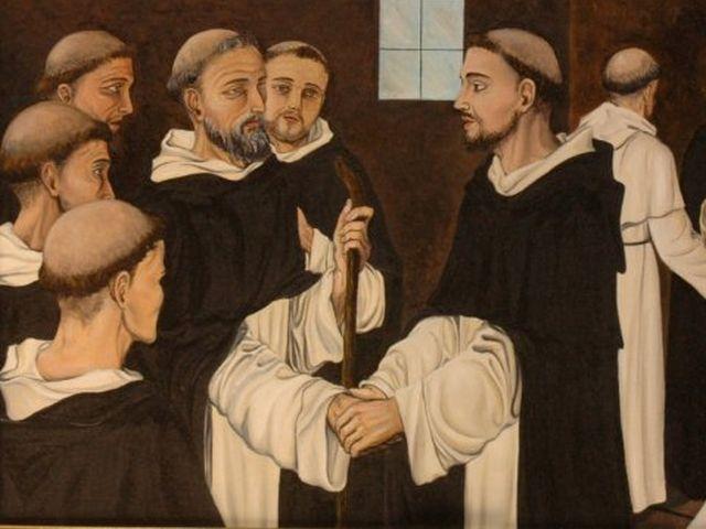 Domenicani lasciano Genova dopo 800 anni di presenza