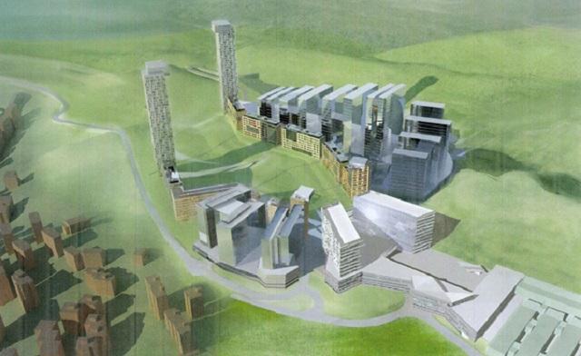 Genova Erzelli: decisione entro marzo 2015 o addio finanziamenti
