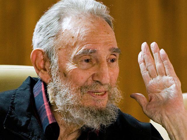 Cuba – Obama piace più di Fidel Castro