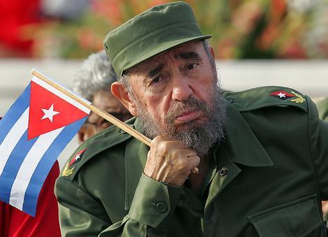 Fidel Castro morto: Cuba smentisce, ma non convince