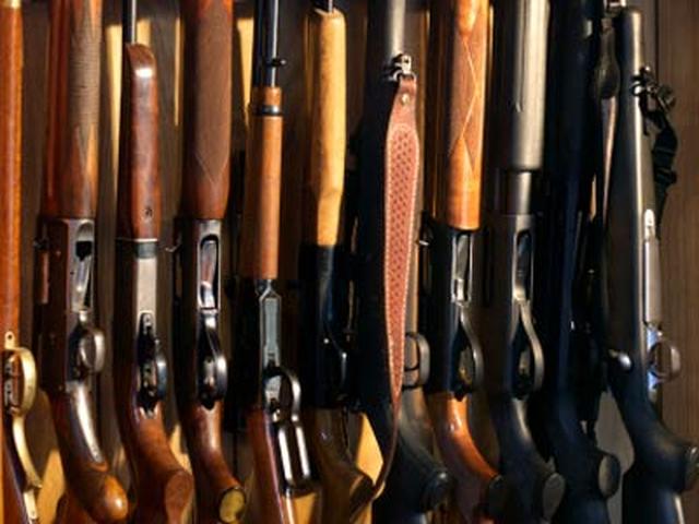 Caccia - Da domani si inizia a sparare nei boschi della Liguria