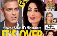 Gossip - George Clooney e Amal già in crisi
