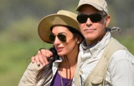 Gossip - George Clooney e Amal: Ecco perché il matrimonio è in crisi