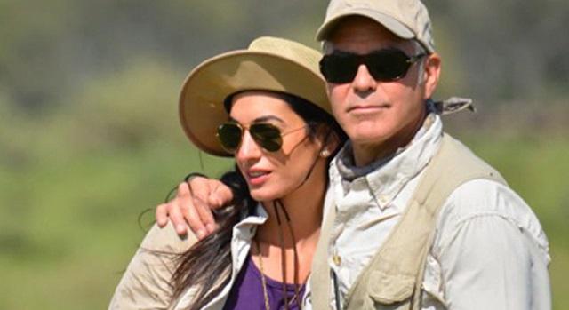 Gossip – George Clooney e Amal: Ecco perché il matrimonio è in crisi