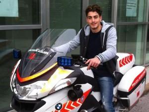 Giancarlo Ravidà morto in un incidente stradale a Prato