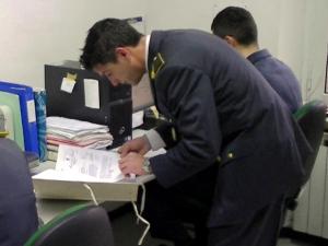 Guardia di Finanza scopre evasione fiscale