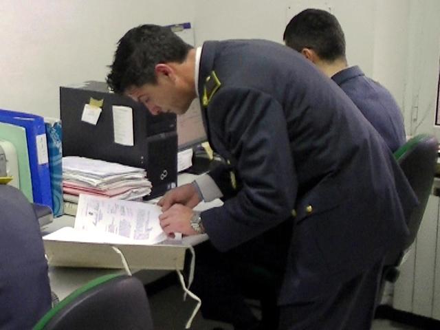 Ndrangheta – Guardia di Finanza sequestra beni a Lamezia Terme
