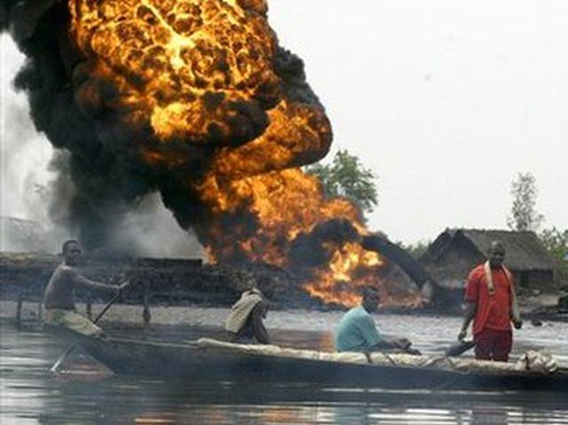 Nigeria – Maxi risarcimento Shell per disastro ambientale