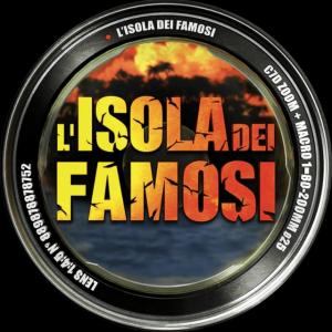 Isola dei Famosi - Nomination per Fanny, Cristina e Melissa P