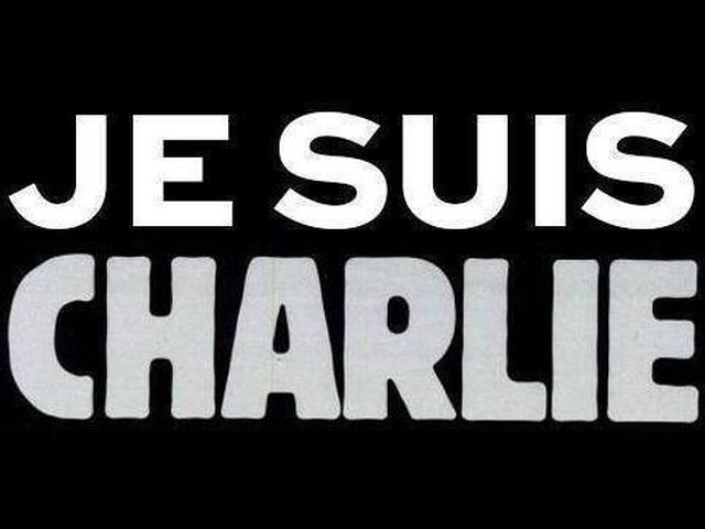 Charlie Hebdo – Presidio in piazza a Genova per la libertà di Stampa