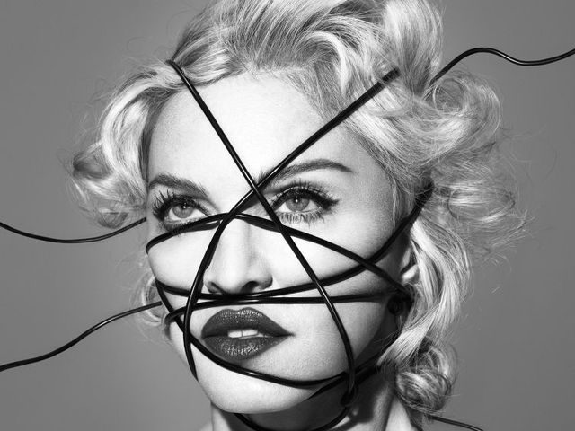 Madonna – Torino unica data italiana del Rebel Heart Tour