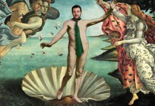 Gossip – Elisa Isoardi e Matteo Salvini fidanzati o 'coppia aperta'?