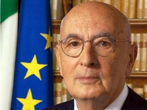 Giorgio Napolitano si è dimesso
