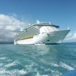 nave crociera Royal Caribbean