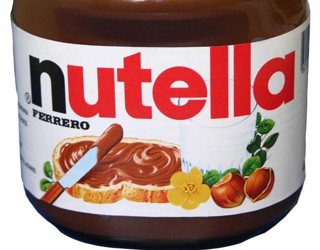 Nutella – Tribunale vieta a famiglia di dare il nome alla figlia