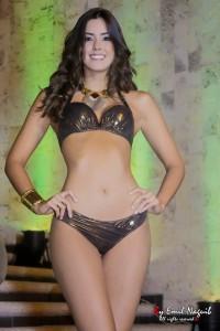 Miss Universo, Paulina Vega