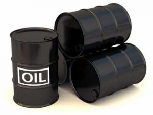 Prezzo del petrolio in discesa