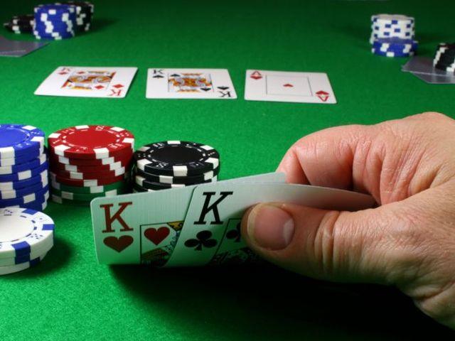 Poker Texas Hold'em – Un computer vince tutte le partite