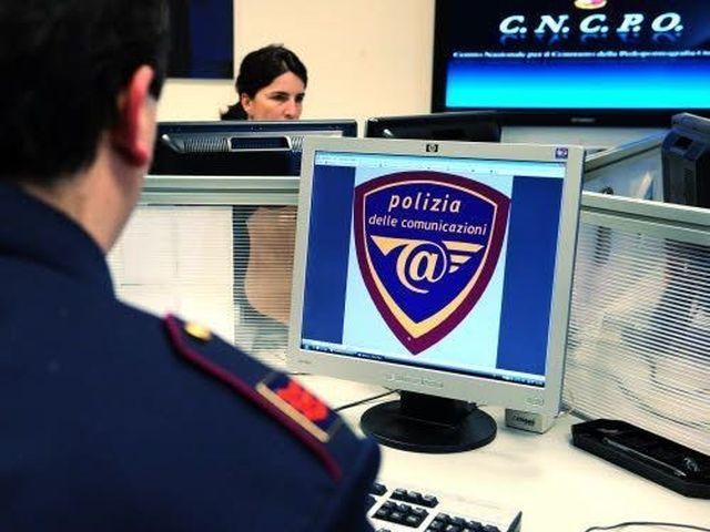 Pedofilia – Adescava minorenni su Facebook, arrestato a Biella